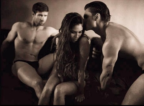 Threesome Dating Site for Threesomes
